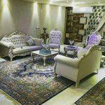 قیمت مناسب مبلمان کلاسیک مدل هاونسیس برای خانه های زیبا