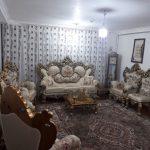 قیمت مبل استیل در یافت آباد مدل اعیان