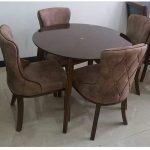 قیمت ست مبل چستر + صندلی و میز غذاخوری چستر