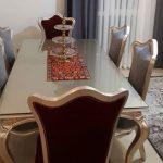 میز غذاخوری کلاسیک_۰۱۴