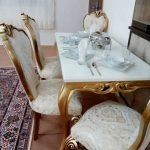 میز ناهارخوری مبل کلاسیک تهران با قیمت تولیدی