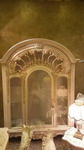 بوفه سلطنتی کلاسیک ترک کد ۰۱