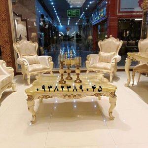 luxury wooden classic antique furniture