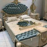 سرویس خواب مدرن عروس با قیمت ارزان