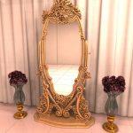 آینه قدی متحرک