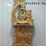 مدل جدید ساعت چوبی ایستاده