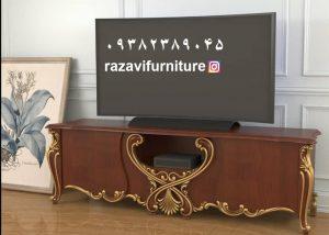 میز تلوزیون با قیمت ارزان