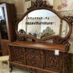 آینه کنسول جدید با قیمت مناسب کد ۴۵ – تولیدی رضوی تبریز