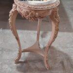 قیمت میز استند چوبی