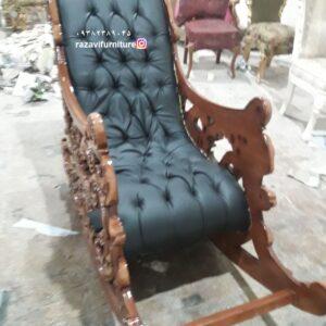 لوکس ترین صندلی راک راحتی
