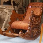 صندلی راک لهستانی