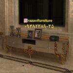میز تلویزیون جدید سلطنتی ارزان مدل آیلار