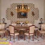 dinnig room table